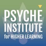 The PSYCHĒ Institute Retina Logo